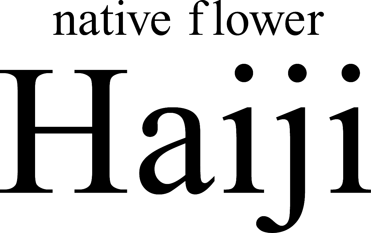native flower haiji